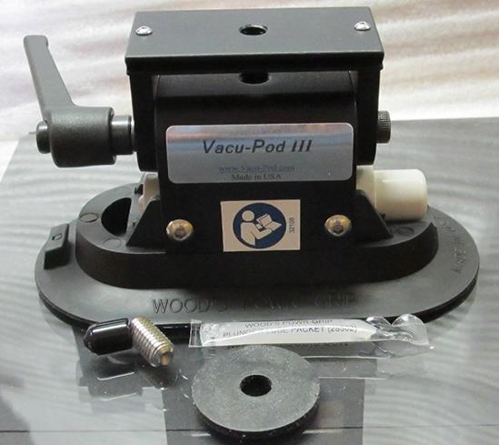 Vacu-Pod III